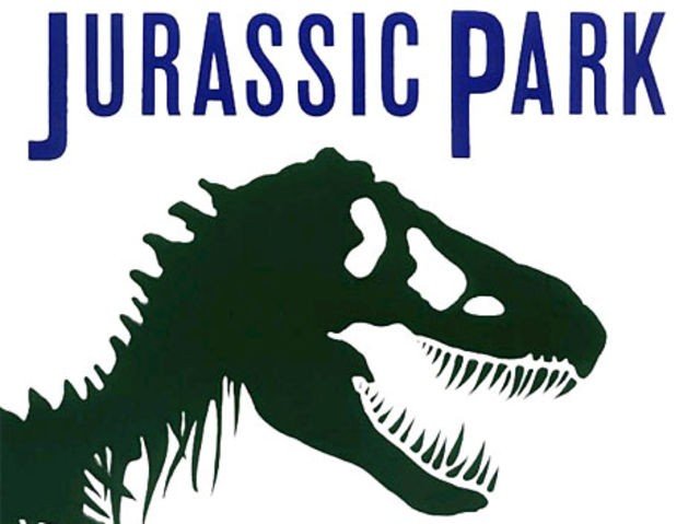 'Jurassic Park' made its mark in fiction.