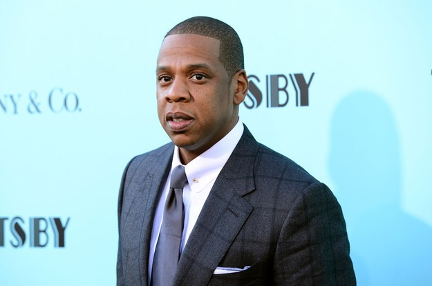Jay-Z / Shawn Corey Carter