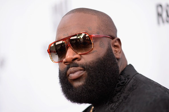 Rick Ross / William Leonard Roberts II