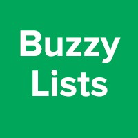 Buzzy Lists