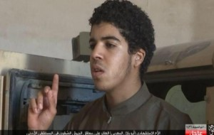 Everyone Thinks This ISIS Member Looks Like Drake