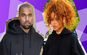 Kanye West Or Rihanna: Who Wore It Better?