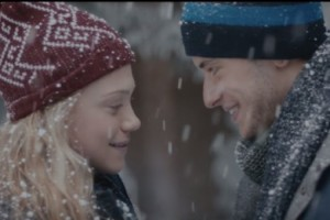 This Gum Commercial Is Making People Everywhere Weep
