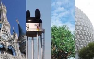 Which Disney Park Is Your Favorite?