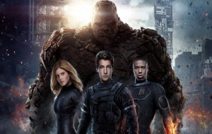 Which Fantastic Four Superhero Has The Best Power?