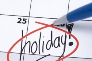 Which Holiday Would You Get Rid Of?