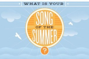 Which Song Did You Think Was Song Of The Summer?