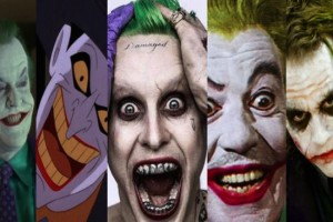 Who Is Your Favorite On-Screen Joker?