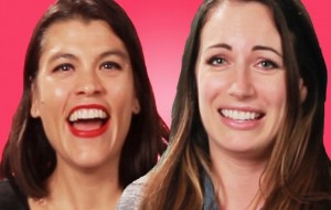 Women Discuss Crushing On Friends
