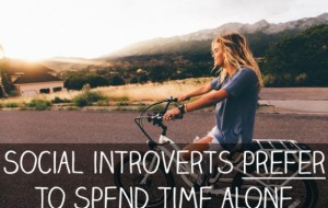 11 Things All Introverts Should Know