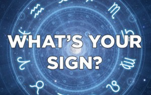 What's Your Horoscope For The Week Of November 9?