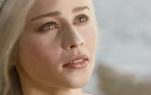 "We Know Your Soulmate's Eye Color Based On Your Favorite ""Game Of Thrones"" Lady"