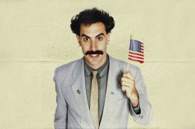 What Kazakhstan really thought of Borat
