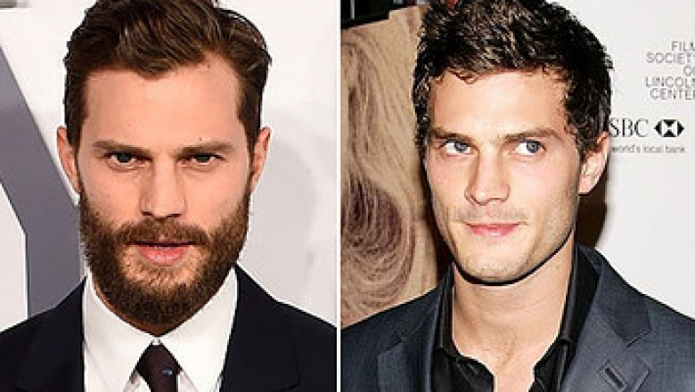 "Sorry, This Is The Hardest Game Of Facial Hair ""Would You Rather"" You'll Ever Play"
