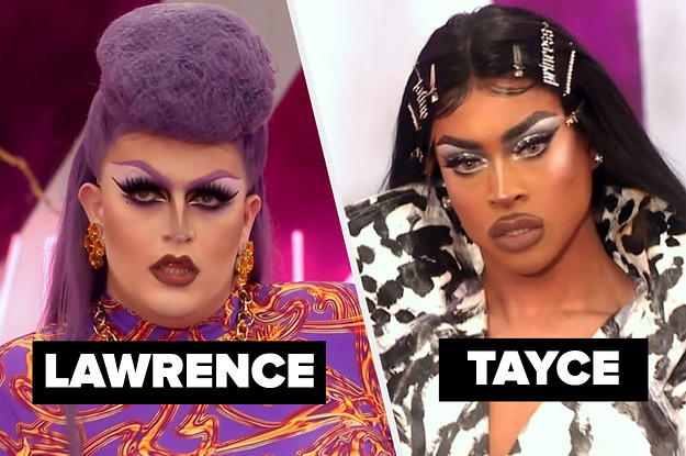 "Find Out Which ""Drag Race UK"" Contestant You Truly Are"